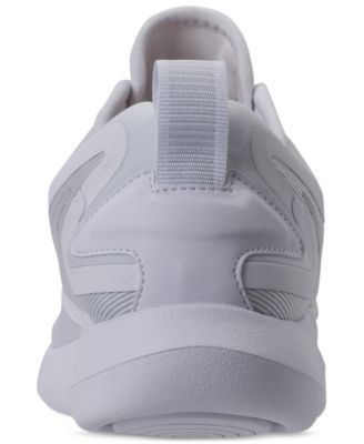 Nike Women's LunarSolo Running Sneakers from Finish Line - White 7.5