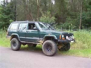 Xj Jeep Australia Jeep Xj Jeep Jeep Cherokee Xj