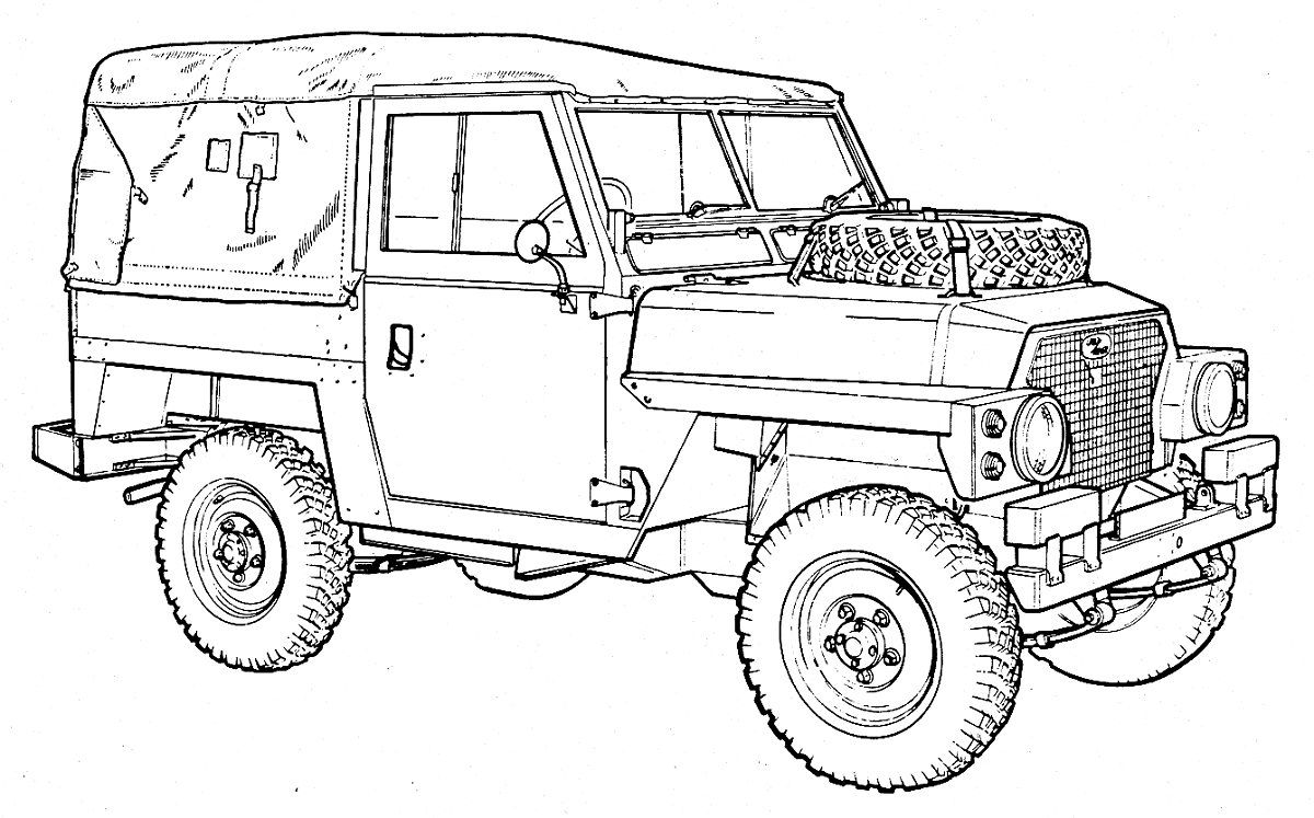 Landrover Lightweight History Pinterest Land Rovers Land Rover Defender And Cars