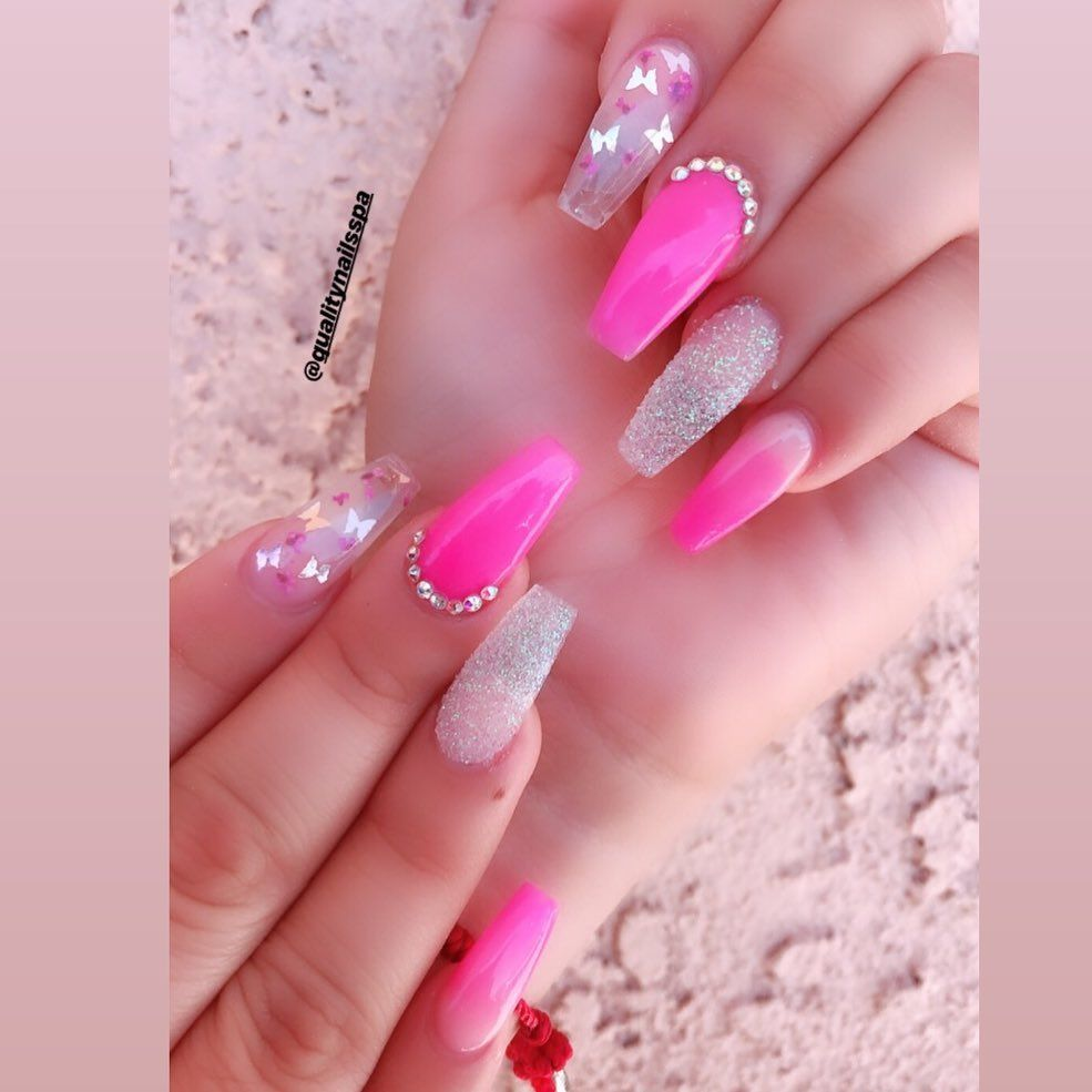 Double Tap Follow Qualitynailsspa Naildesigners
