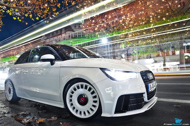 Quattro Audi A1 Audi A1 Quattro Audi