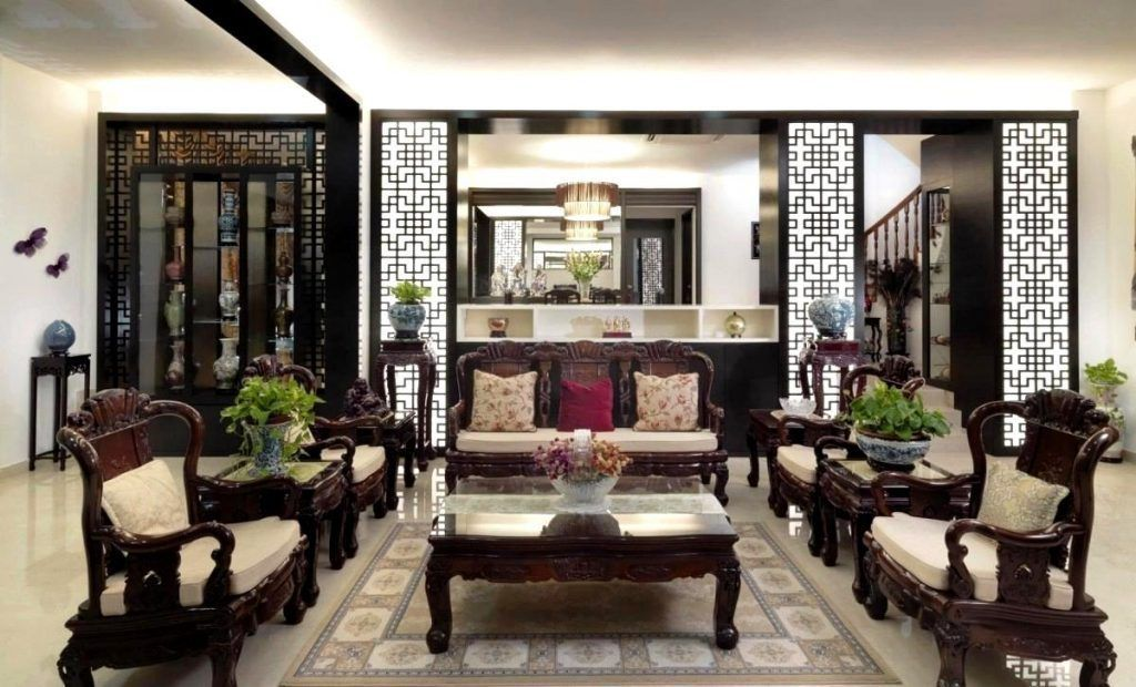 Asian Themed Furniture Asian Style Attractive Startling ...