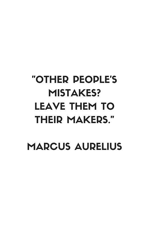 Stoicism Quotes Marcus Aurelius Stoic Philosophy Quote' Greeting Card