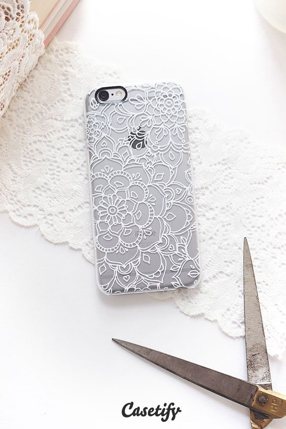 Lace Collection Casetify Diy Phone Case Diy Phone Phone Cases