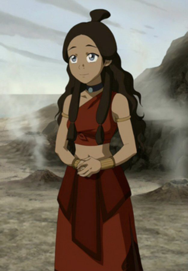 "Everyones Personality Matches An ""Avatar: The Last Airbender"" Character — Heres Yours"