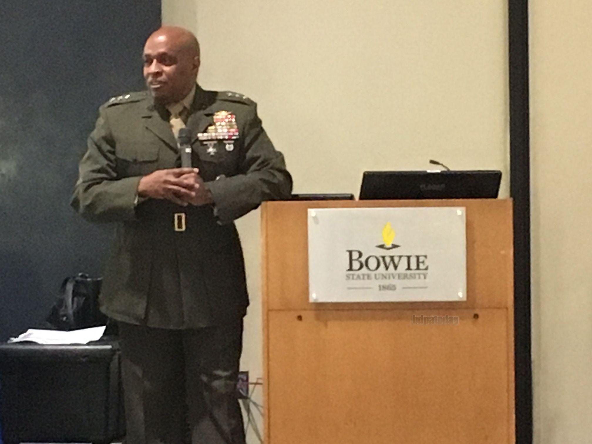 Dia director ltgen stewart keynotes patriots technology