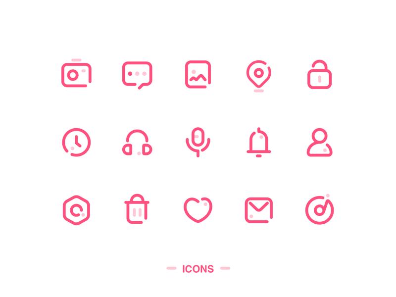 Icon Icon Design Icon Design Inspiration Flat Icon