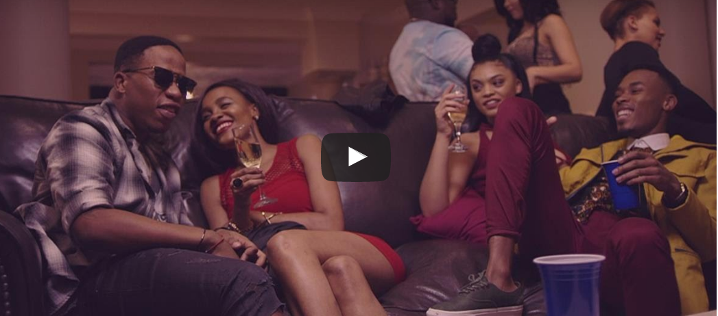 VIDEO: DJ Capital- All To You ft Dream Team