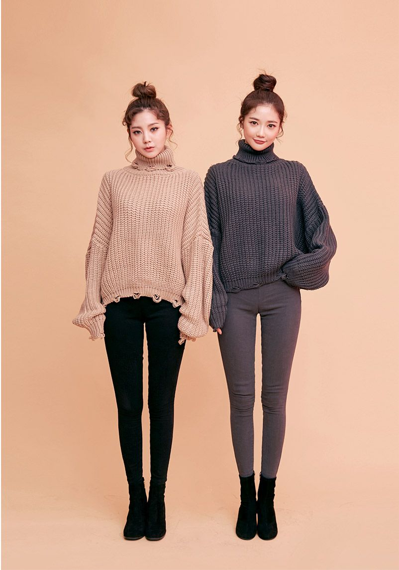 Twin Look Feminine Fall Spring Urban Casual Outfits