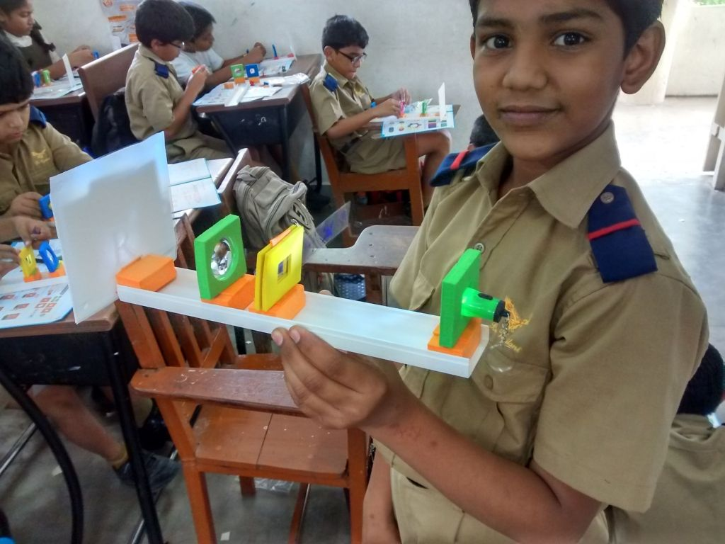 Strengthen Your Science Club With Butterflyfields Stem Learning Activities Activity Based Learning Private School
