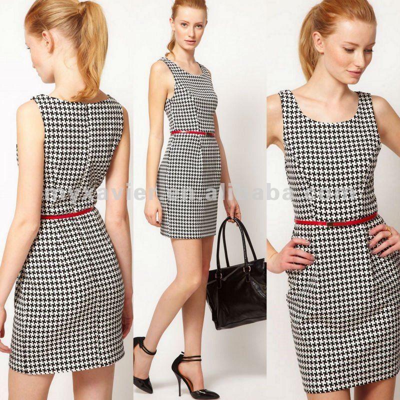 59ed1b164f66 #ladies office wear, #office uniform designs for women, #office uniform