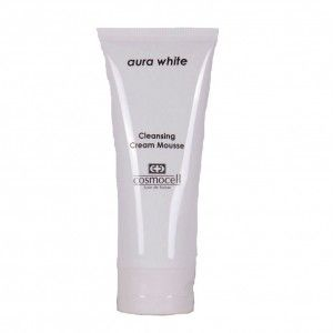 Cleansing Cream Mousse