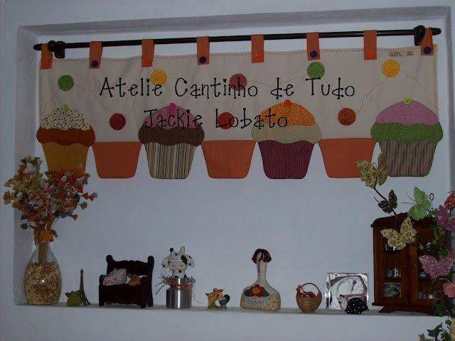 moldes cenefa navideña patchwork - Buscar con Google cortina