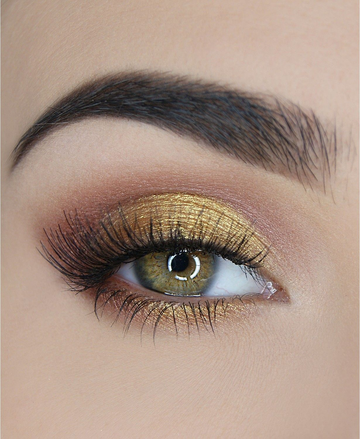 Too Faced Chocolate Gold Eye Shadow Palette & Reviews - Makeup - Beauty - Macy's