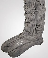 Most Expensive Socks Cost $1500 a Pair  #fashion
