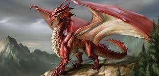 Resultado de imagem para dragoes reais