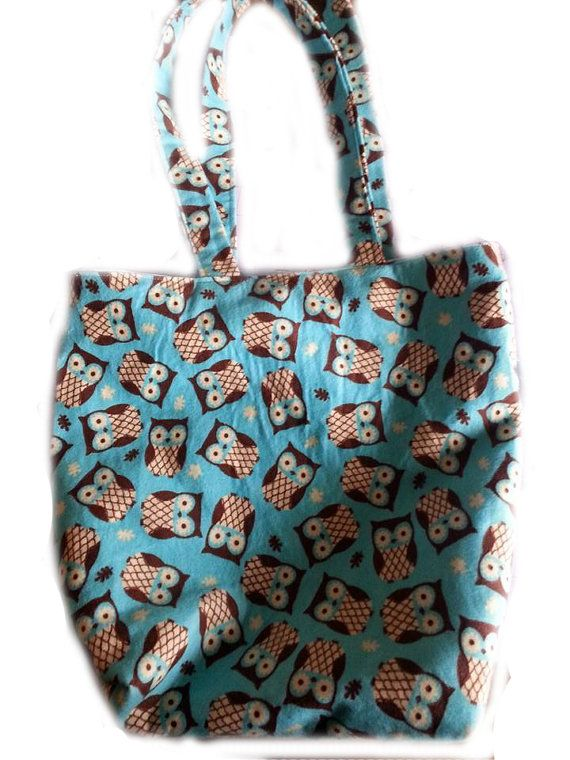Hey, I found this really awesome Etsy listing at https://www.etsy.com/listing/190530758/soft-owl-tote-bag