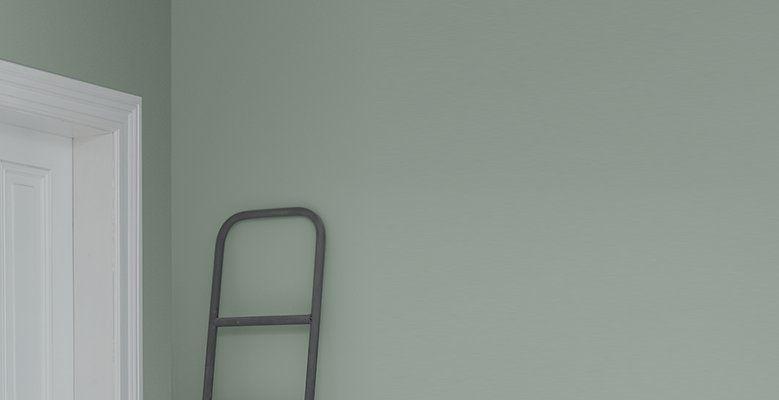 Edelmatte Wandfarben In Grun Einrichten Und Wohnen In 2019