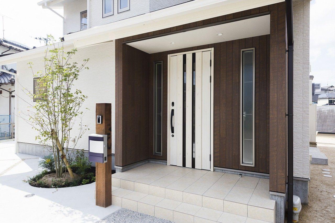 玄関アプローチ おしゃれまとめの人気アイデア Pinterest Yuki