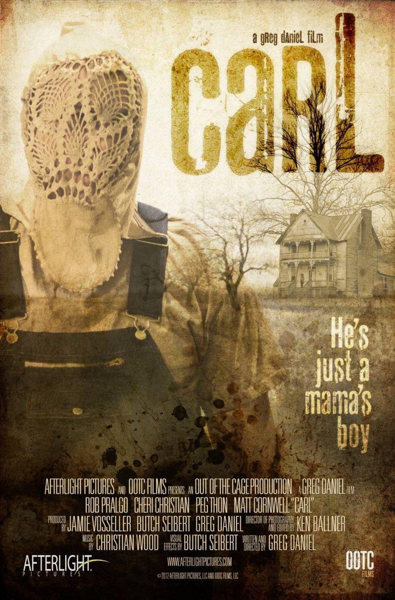 Carl (2012) - MovieMeter.nl