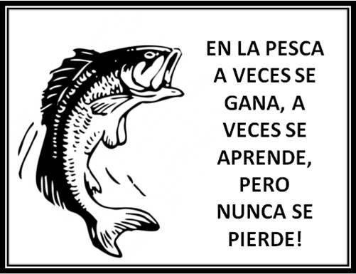 Resultado de imagen para frases de pescadores   stamps   Pinterest ...