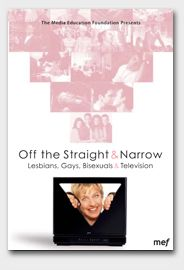 Off the Straight & Narrow: Lesbians, Gays, Bisexuals & Television. Casts a critical eye over the growth of gay images on TV. Leading media scholars provide the historical and cultural context for exploring the social implications of these new representations. Challenges viewers to consider the value and limits of available gay images: who is represented, what they get to say, and how people respond to them. Link to library catalog: https://mplus.mnpals.net/vufind/Record/006438223