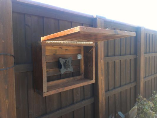 Beau Weatherproof Outdoor Cabinets Pictures