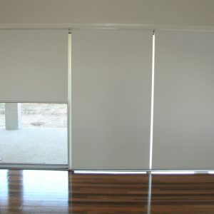 Trouble Free And Quality Roller Blinds The Shutter Guy In Size 1200 X 800  Interior Blinds For Sliding Doors   A Personalized Door Manufacturer Could  Create