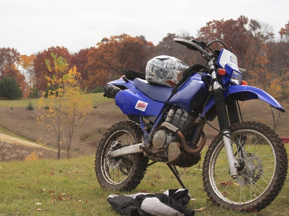 My Yamaha TTR250  | Moto | Motorcycle, Bike, Yamaha