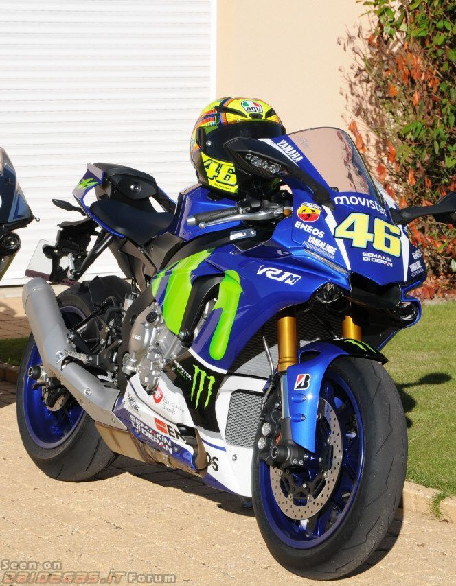 SPECIAL Colors Or REPLICA Yamaha R1 R6