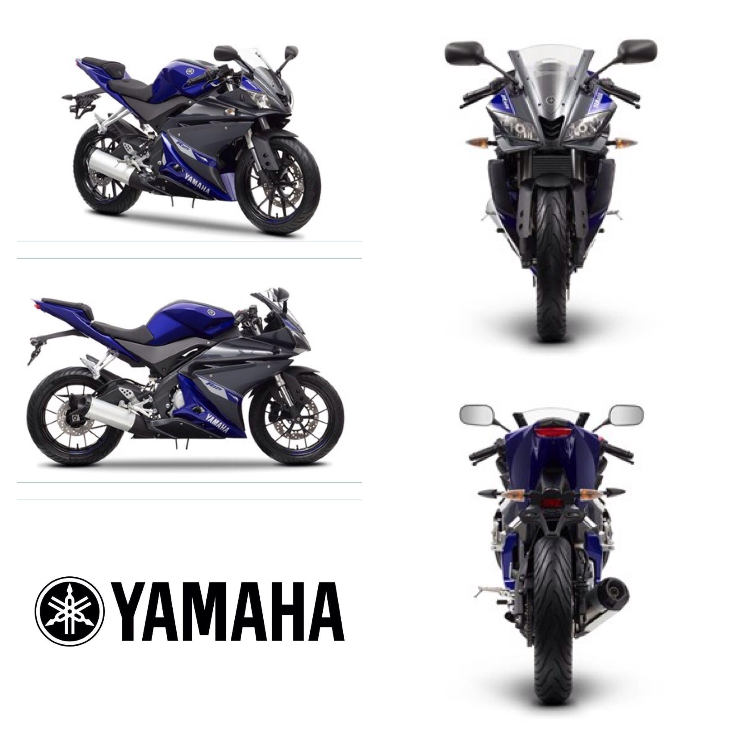 Yamaha yzf r125 usata moto usate 2016 car release date - Yamaha Yzf R125