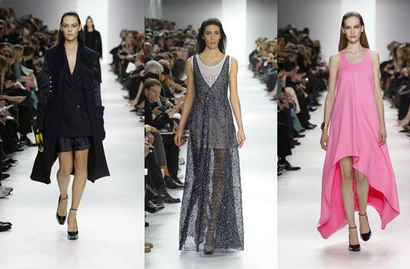 Paris Winter Fashion Week 2014 Fashion Week 2015 Paris