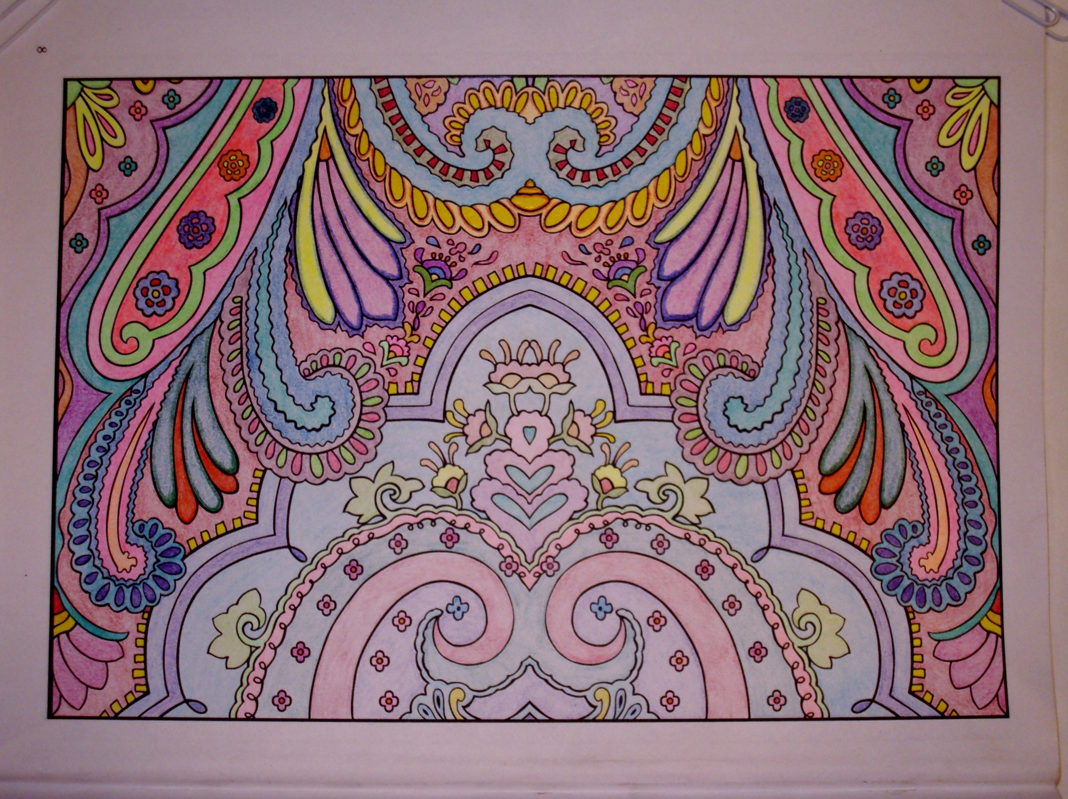 Discover Ideas About Paisley Design