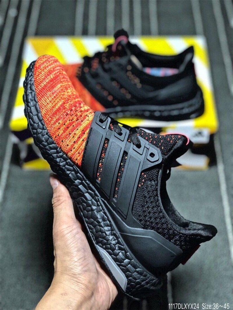 "c2be2c6a2d9 Adidas Ultra Boost ""House Targaryen Dragons""Style Code  EE3709 - Adidas"