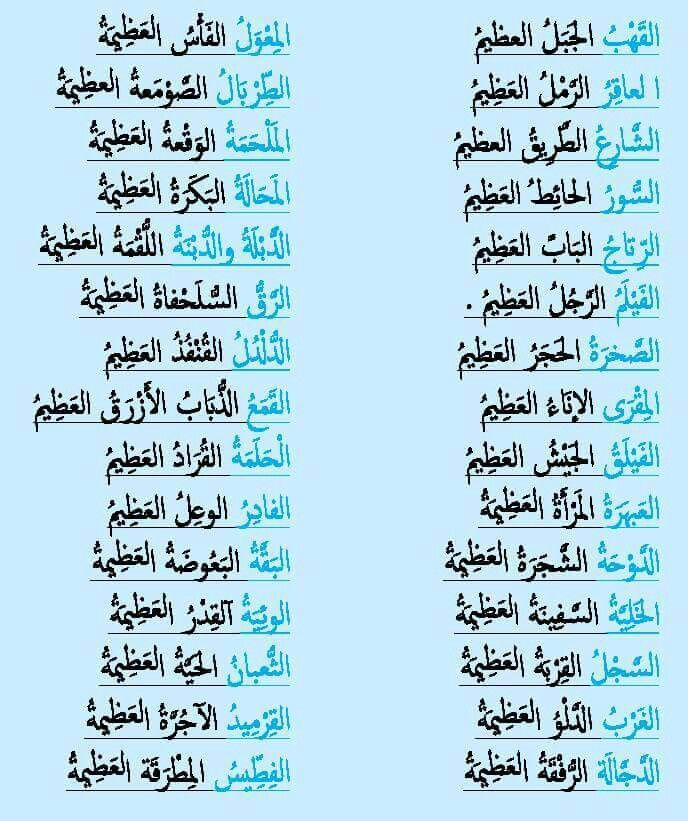 Pin By عاطف أبو شادي On اتعلم Learning Arabic Learn Arabic Language Arabic Phrases