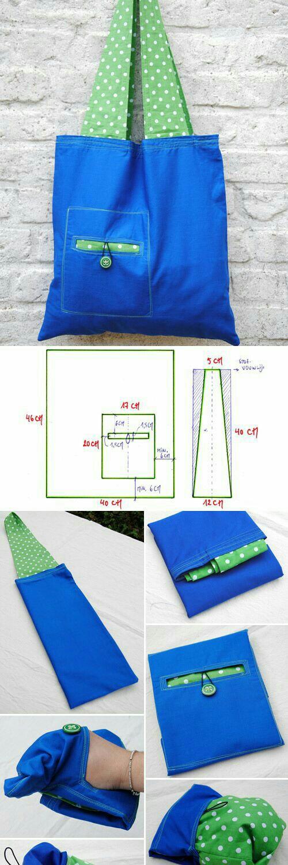 Pin von fitri amanah auf Tas dan dompet | Pinterest | Kreatives ...