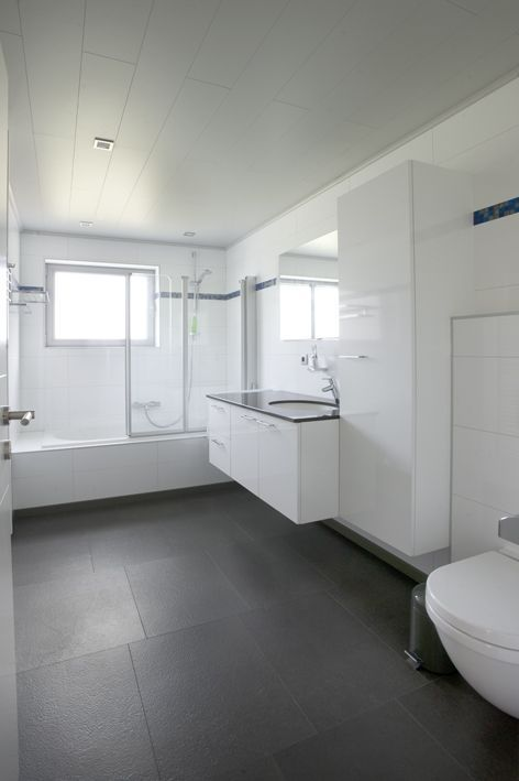 Een kurkvloer in de badkamer? #kurk #vloer #badkamer | woon | Pinterest