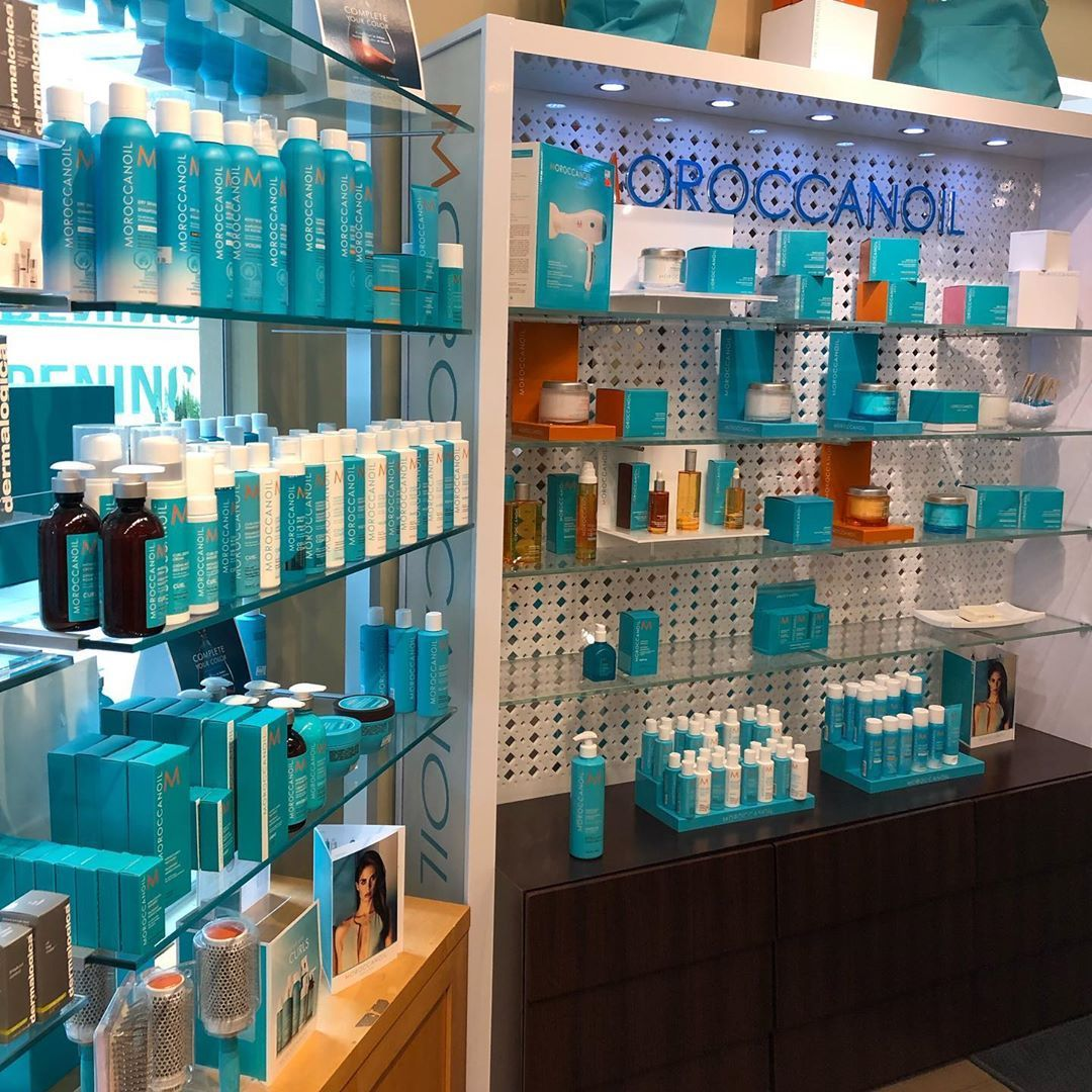We Carry A Huge Selection Of Moroccan Oil Products And That S Most Of Them If There Is Something We Don T Carry Just Let Moroccan Oil Beauty Supply Dry Scalp
