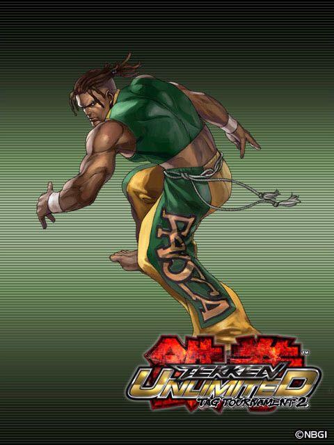 Eddy Gordo Tekken Tag Tournament 2 Jogos De Luta Tekken 7