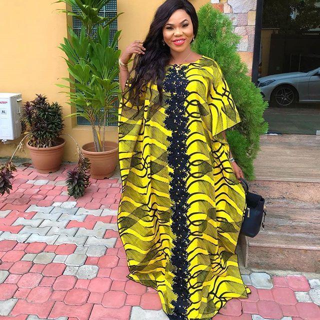 2018 African Ankara Styles