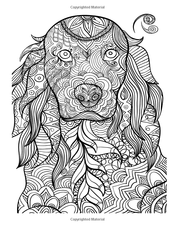 fascinating animal patterns coloring book for adults lovink coloring books
