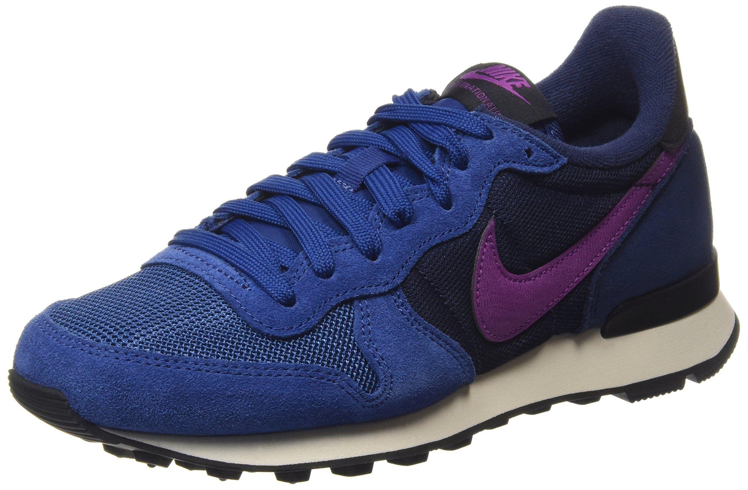 Nombrar Bienvenido Simplemente desbordando  Nike Internationalist Damen Laufschuhe: Amazon.de: Schuhe & Handtaschen | Nike  internationalist, Nike damen, Nike