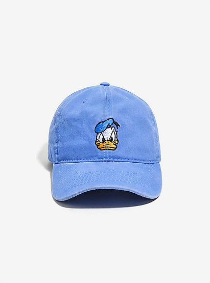 6bcc5726ee4 Disney Donald Duck Dad HatDisney Donald Duck Dad Hat