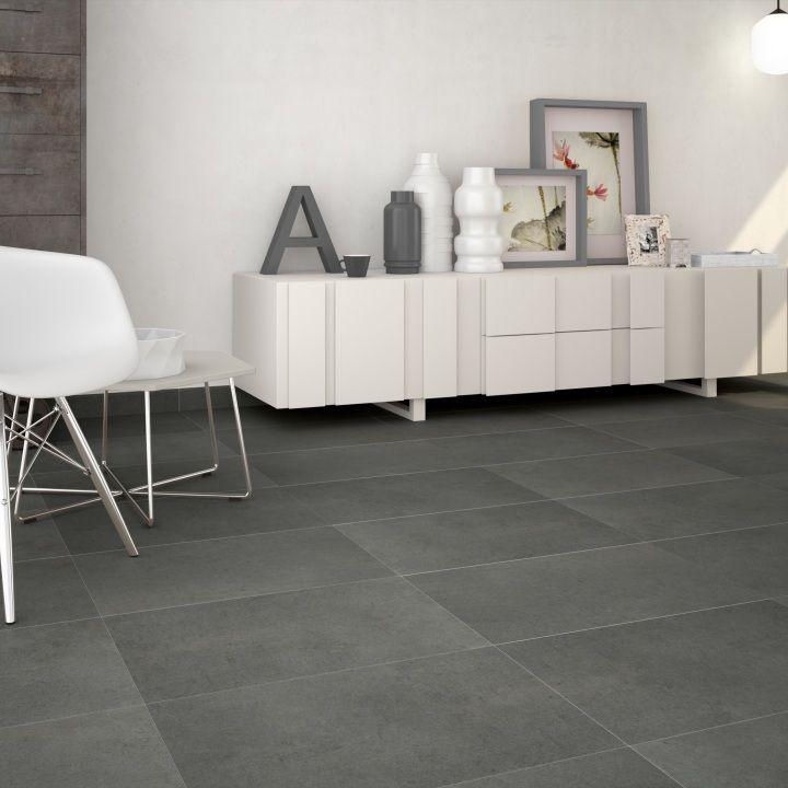 Tiles Grey Floor