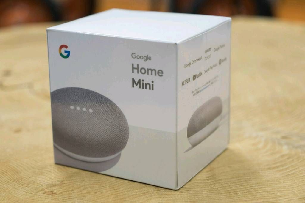 Product-Google Mini  Rating 4 Stars  Operate for being a