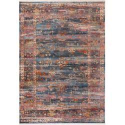 Photo of benuta Trends carpet Safira Multicolor 160×235 cm – vintage carpet in used look