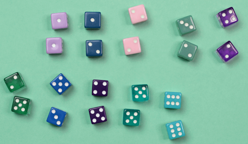 Chicago Dice Game Perfect for Large Gatherings in 2020