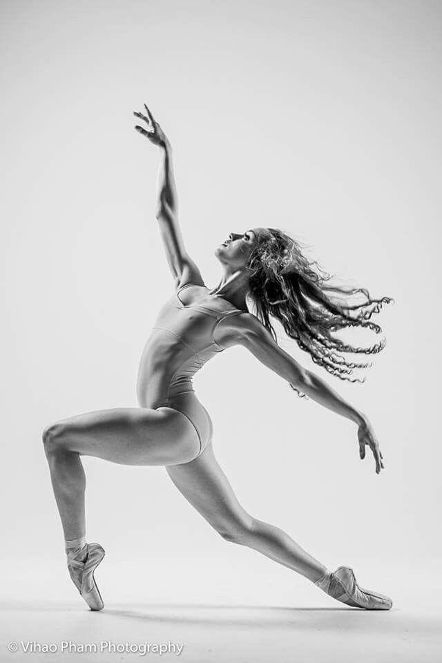 Ballerina Grubb