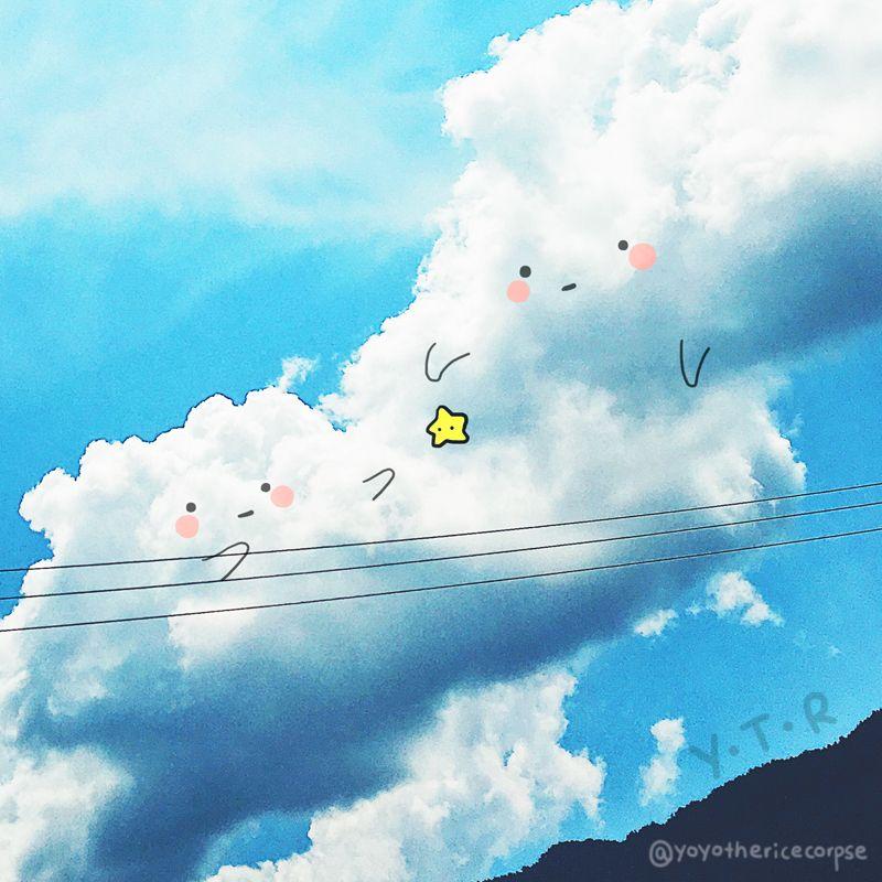Pin By Jordan Sie On Cute Wallpapers In 2020 Sky Aesthetic