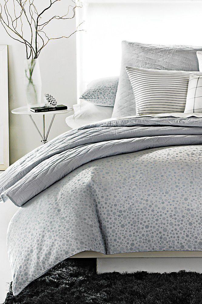 Calvin Klein Home - Mykonos Bedding - St.James